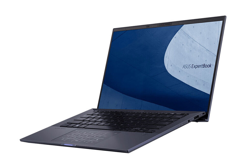 ASUS ExpertBook B9 product image
